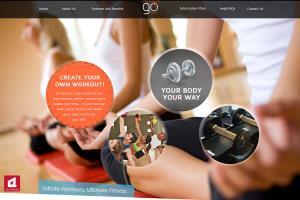 Portfolio for Mobile Applications