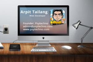 Portfolio for Wordpress