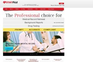 Portfolio for Healthcare application