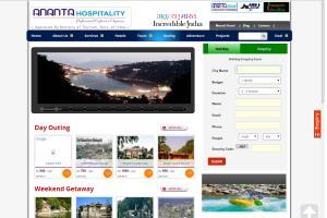 Real Estate Property Website Design