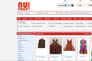 Magento E-Commerce Website Design