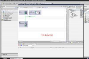 Portfolio for PLC programming
