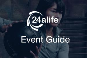 Event Guide