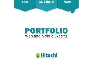 Hiteshi_Portfolio