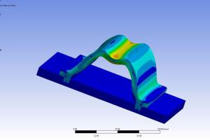 Portfolio for Finite Element Analysis