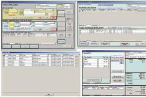 Portfolio for Inventory Management Systems
