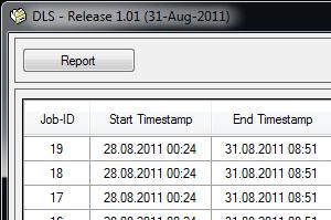 Portfolio for C# / Java / VFP Desktop Development