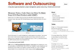 Portfolio for Linux Server Administration