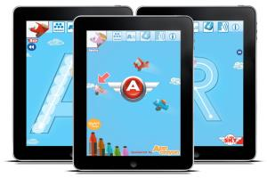Portfolio for Apps and games for kids