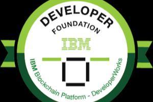 Portfolio for Blockchain development