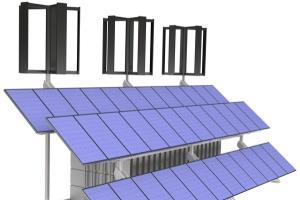 Portfolio for Energy Systems Design