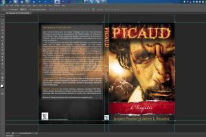 Portfolio for Book Interior/Cover Design