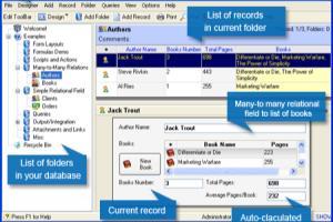 Portfolio for MySQL & SQL Database Programming