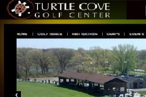 Turtle Cove - Golf Center