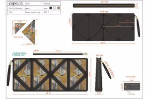 Portfolio for Apparel / Footwear/ Jewelry Design