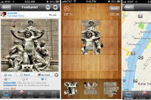 Portfolio for Mobile App Programming
