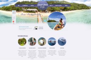 Portfolio for Landing Page Design