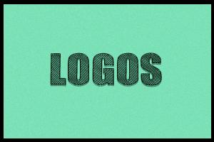 Portfolio for logo art