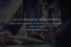 Portfolio for USER EXPERIENCE & INTERFACE DESIGN