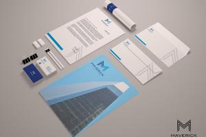 Branding \u0026 Full Business Stationary