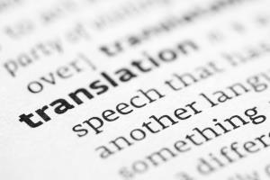 Portfolio for Spanish to English Translation