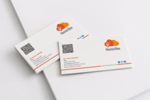 Portfolio for Design Amazing Business Card