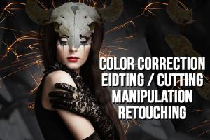 Portfolio for Retouch Edit Your Images In Photoshop
