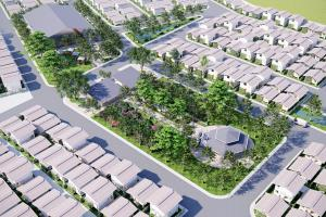 Socialized Housing Development