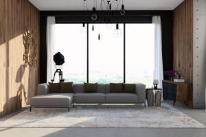 Living Room Animation
