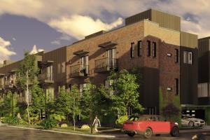 Belmont Townhomes