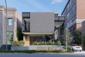 Residential Exterior Animation