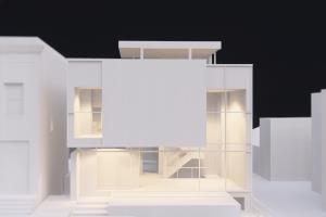 Architectural Concept Animation