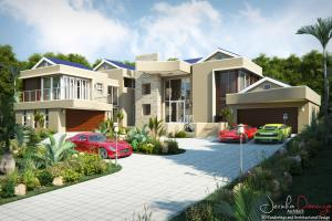 Residential Design - South Africa