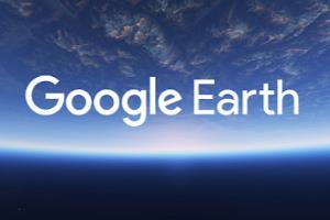 Google Earth Animation Sequences