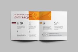 Portfolio for Print dedsign