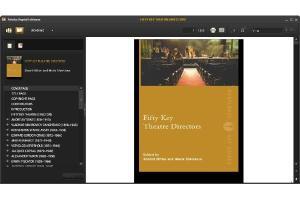 Portfolio for E-Books