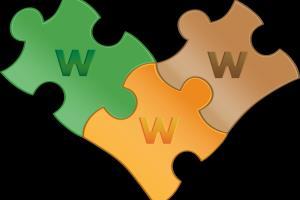 Portfolio for Logo design, corporate identity, icons