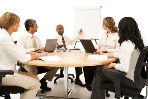 Portfolio for Corporate Communications