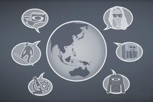 Internal Sales Video - Oakley