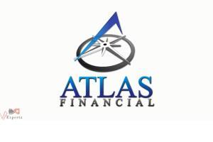 Atlas Logo Intro Animation