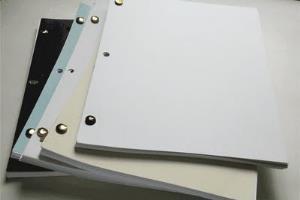 Portfolio for Screen & Script Writing