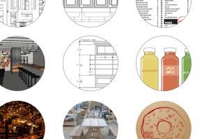Portfolio for Interiors   Furniture   Graphics
