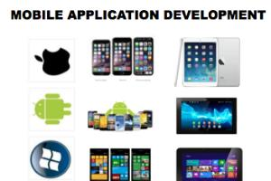Portfolio for Mobile Application Development