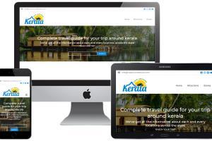 Trip around kerala