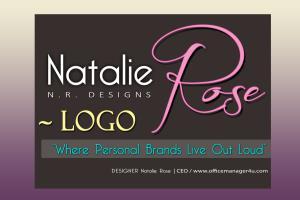 Portfolio for Unique Custom Brand Logo -Personal Brand