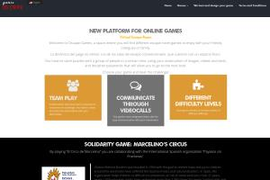 Portfolio for PHP, Mysql, Javascript Developer