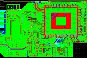 Portfolio for Electronics & embedded firmware