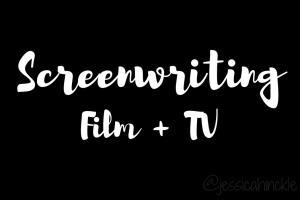 Portfolio for Screenwriting (Film + TV)