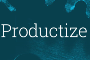 E-Book 'How to Productize your Services'