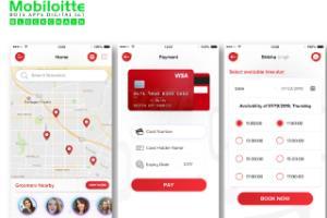 Portfolio for iOS Applications